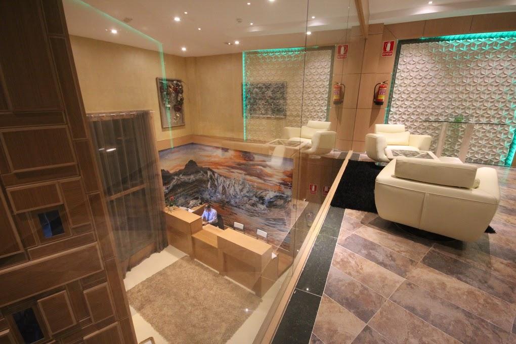 Hotel Menoir Dorsett Instalaciones y servicios